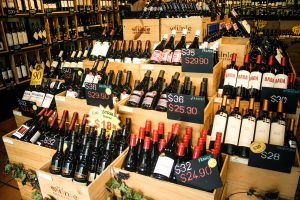 wine prices and ratings in Singapore