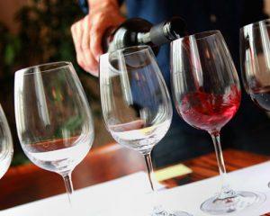 wine tasting Singapore lessons
