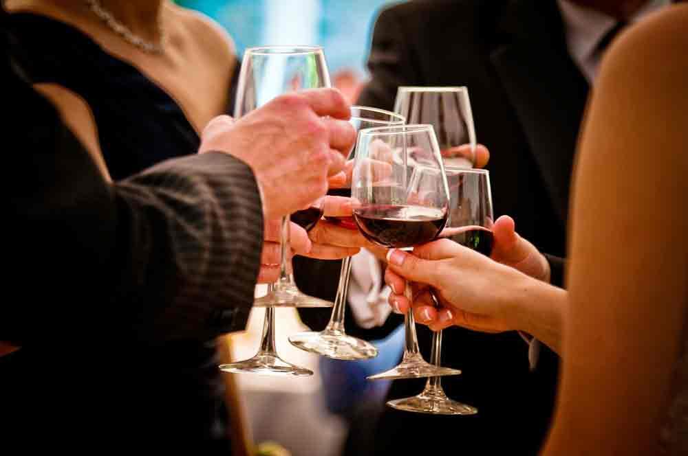 10 Tips for Attending a Wine Tasting