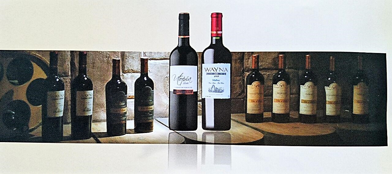 Online wine shop singapore