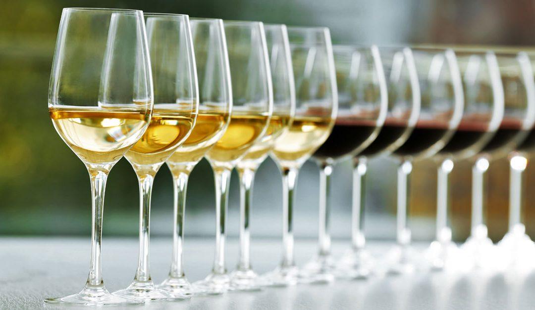 Choosing Good Wine on a Budget