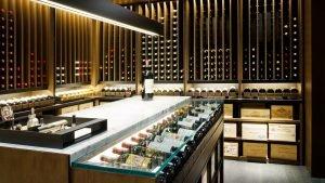 12 degrees wine storage singapore